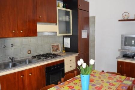 Residence Iseppi - Eraclea Mare - Eraclea Mare  - Itálie