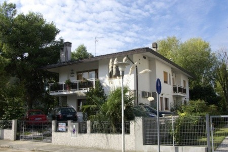 Vila Erica Sabbiadoro - Lignano Sabbiadoro - Last Minute a dovolená