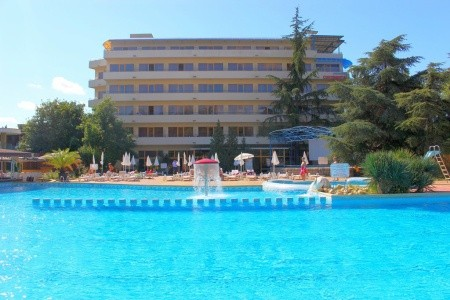 Prima Hotel Continental - zájezdy