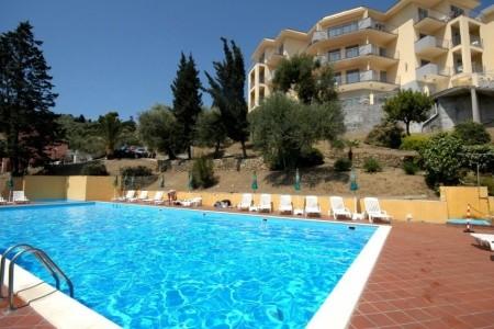 Hotel Metropol**** - Diano Marina - Last Minute a dovolená