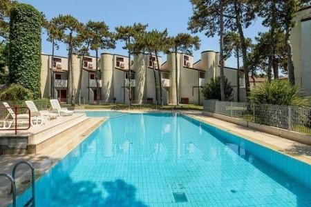 Holiday Village - Lignano Sabbiadoro, Itálie, Lignano
