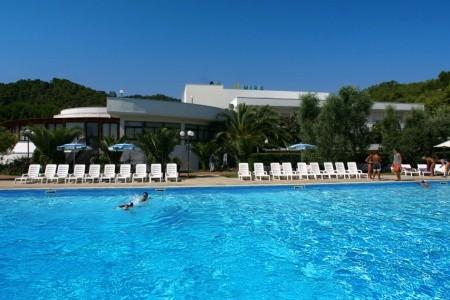 Hotel Mira - Peschici - Last Minute a dovolená