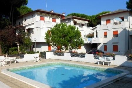 Residence Sporting (Dodavatel 2) - Rosolina Mare