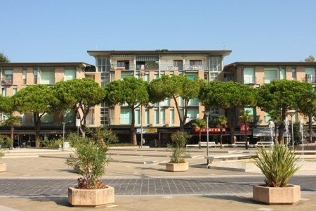 Residence Ca' Brioni (Dodavatel 2) - Bibione Spiaggia