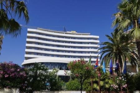 Residence Riviera - San Benedetto Del Tronto