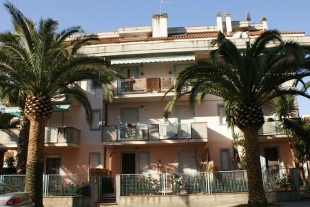 Residence Troiani - San Benedetto Del Tronto - autobusem