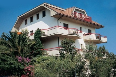 Residence Magnolia - San Benedetto Del Tronto