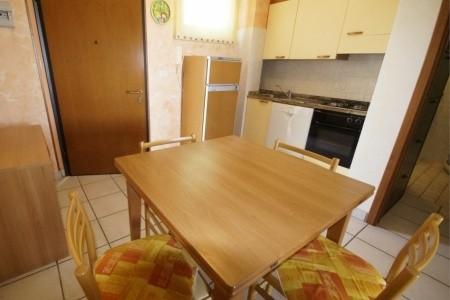 Residence Brezza Di Mare - San Benedetto Del Tronto - Marche 2021 | Dovolená Marche 2021