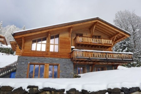Chalet Maurice