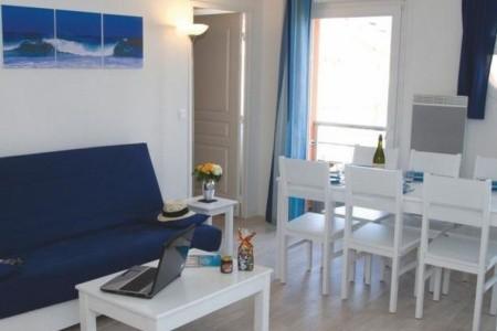Les Isles De Sola Grandcamp / T2 - Last Minute a dovolená
