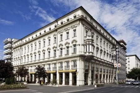 Hotel Rába City Center Györ - Last Minute a dovolená