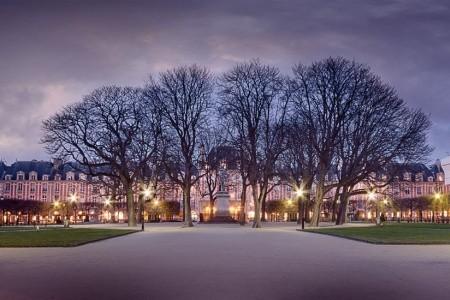 Original Paris - luxusní dovolená