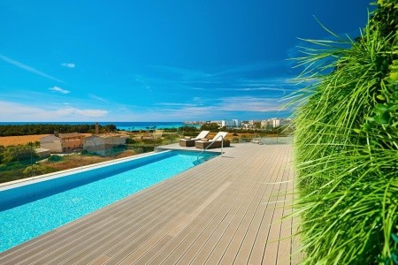 Protur Biomar Gran Hotel Spa - Last Minute a dovolená
