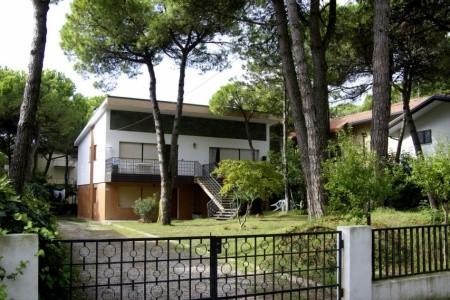 Vila Alba - Lignano Pineta