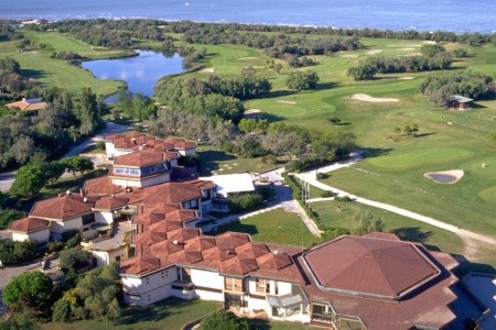 Golf Hotel**** - Albarella - hotely