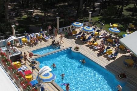 Hotel Colorado*** - Lignano Pineta - Last Minute a dovolená