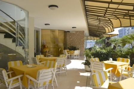 Hotel David*** - Cesenatico, Itálie, Emilia Romagna