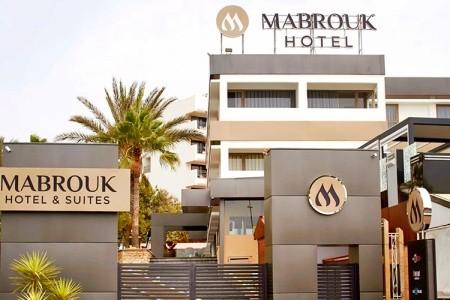 Hotel Mabrouk & Resort - Last Minute a dovolená