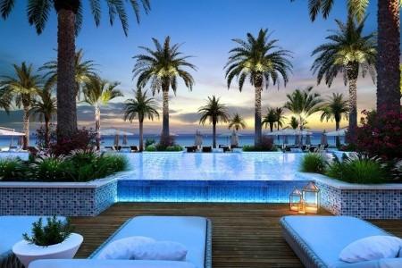 Amavi Hotel (Jen Pro Dospělé) - Last Minute a dovolená