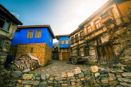 To nejlepší z Istanbulu + PRINCOVY OSTROVY + BURSA (letecky  - Poznávací zájezdy