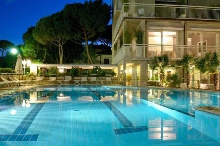 Hotel Trionfal - Last Minute a dovolená