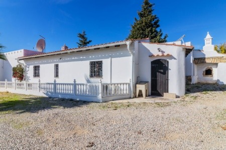 Villa Mafalda - autem