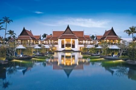 Hotel Jw Marriott Khao Lak Resort
