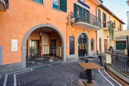 La Piazzetta - slevy