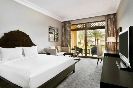 Hilton Ras Khaimah Resort & Spa - Se Smartwings
