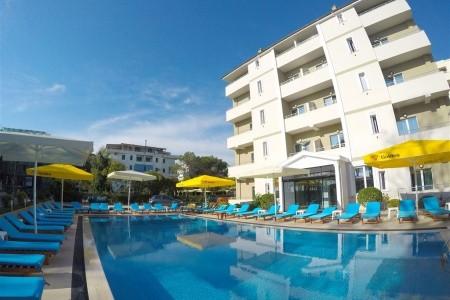 Hotel Korabi All Inclusive First Minute