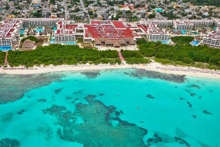 Paradisus Playa Del Carmen La Perla All Inclusive Super Last Minute