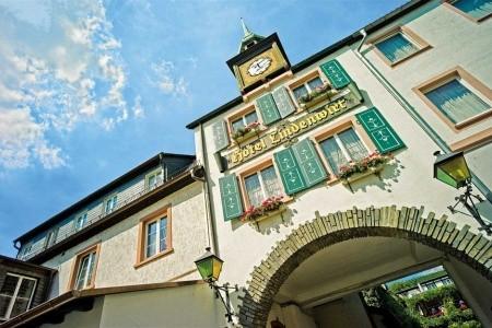 Lindenwirt - Rüdersheim Am Rhein - v září