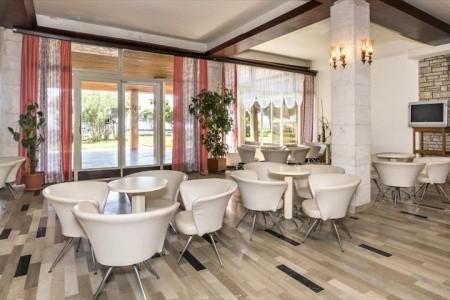 Hotel Adriatic Plava Laguna Guest House, Chorvatsko, Umag