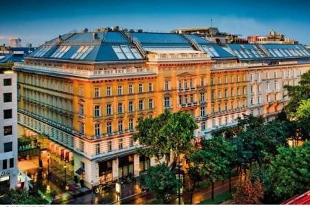 Hotel Grand Hotel - Last Minute a dovolená