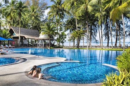 Hotel Manathai Khao Lak Plná penze