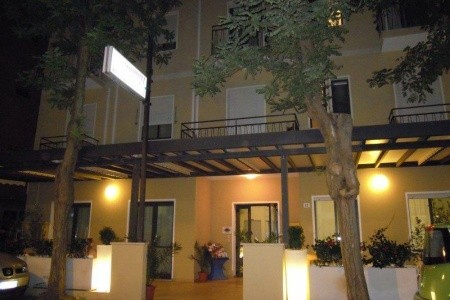 Hotel Asso - Last Minute a dovolená