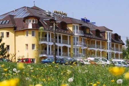 Zalakaros, Hotel Venus ***, Dítě Do 11.9 Let Zdarm - pobytové zájezdy