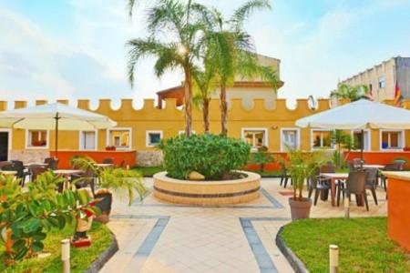 Costa Del Sole - letecky all inclusive
