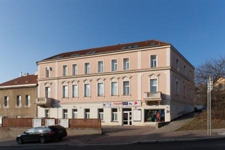 Praha - Apartmány Prosperita - v únoru