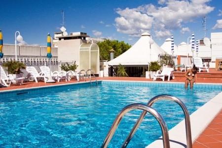 Hotel Conca Verde**** - Lignano Sabbiadoro