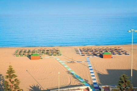 Protur Roquetas Hotel & Spa - Last Minute a dovolená