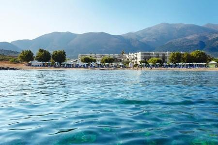 Meli Palace, Řecko, Kréta
