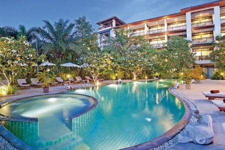 Hotel Le Murraya Resort