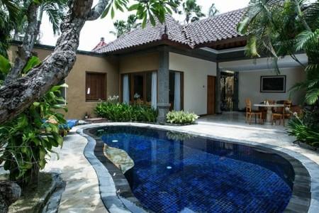 Parigata Resort & Spa, Bali, Sanur