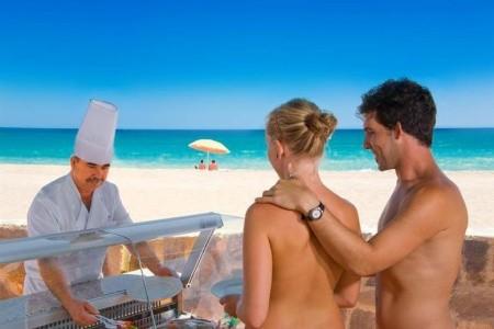 Vera Playa Club Hotel, Španělsko, Costa de Almeria