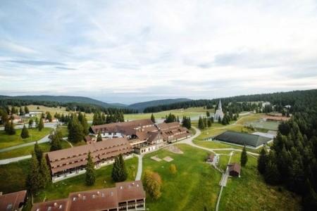 Hotel Planja Polopenze
