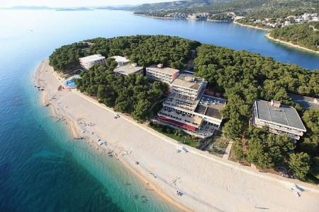 Zora Hotel - Pokoje Premier Club, Chorvatsko, Primošten