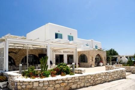 Amaryllis Hotel - Last Minute a dovolená