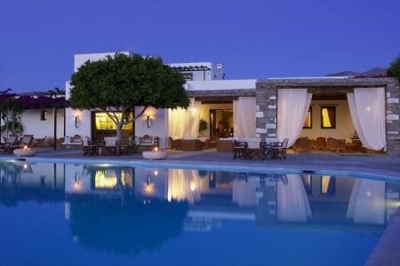 Yria Boutique Hotel & Spa - Last Minute a dovolená