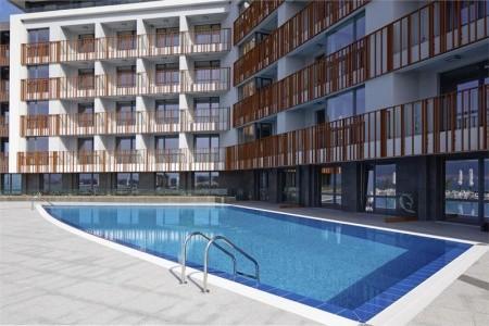 Paradiso Aparthotel - apartmány u moře